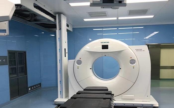 成都市骨科医院手术室净化