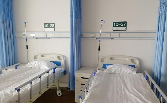 成都市友谊医院中心供氧