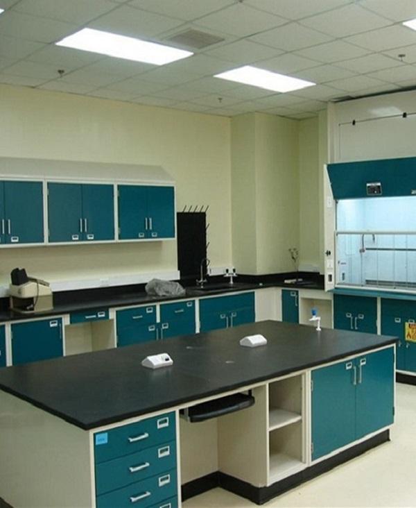 实验室规划建设工程