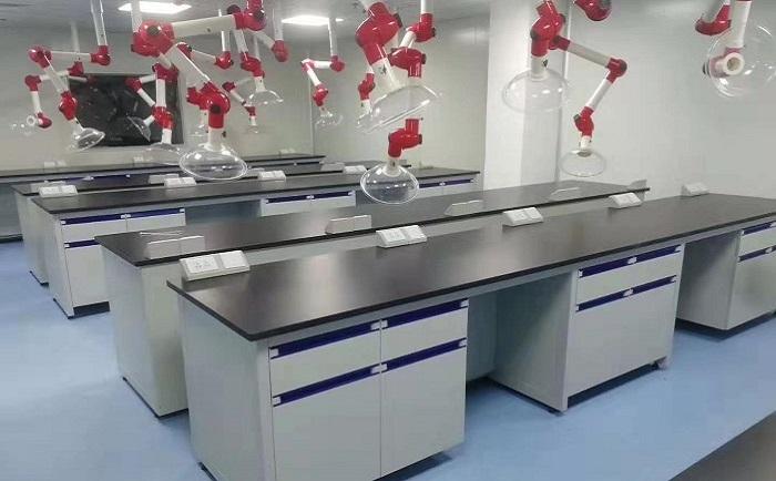 实验室集中供气