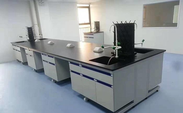 实验室气体管道工程