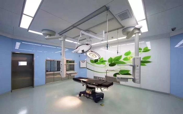 手术室层流净化工程