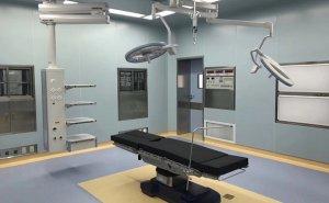 手术室净化级别分为哪五项 标准从高到低分别是什么