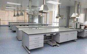 实验室净化工程中空气过滤器该如何选择