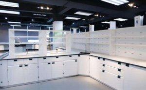 农产品检验实验室的设计原则与结构布局