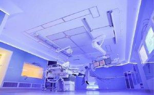 手术室净化装修施工需要注意的四个问题