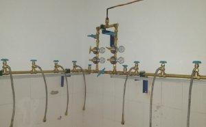 中心供氧系统结构组成及其工作原理介绍