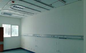 中心供氧工程施工中的原则及注意事项