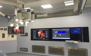 层流净化手术室的区域及布局设计
