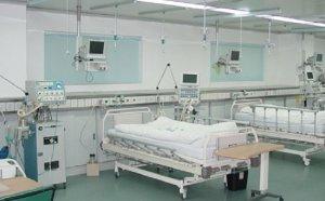 ICU重症监护室净化建设装修施工方案