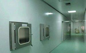为什么传染病医院必须要建设负压隔离病房