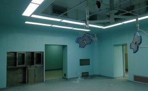 层流净化手术室常用的UPS不间断电源装置介绍