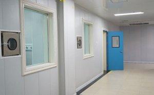 负压隔离病房建筑布局与隔离措施要求介绍