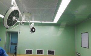 层流净化手术室常见的三类排风系统介绍