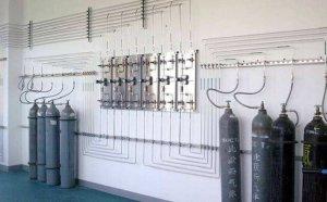 实验室集中供气的气路设计和安装要考虑哪些因素
