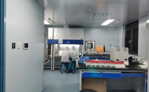 PCR实验室设计建设的标准规范