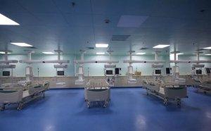 ICU病房净化工程要体现人性化的设计
