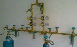 中心供氧系统安全用氧操作的四个注意事项