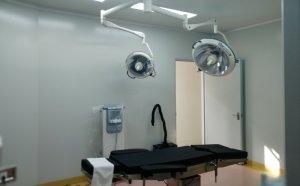 层流净化手术室日常维护要注意什么