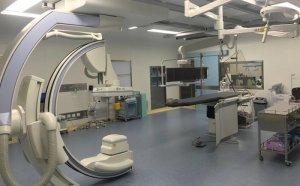医院百级手术室净化设计方案特点介绍