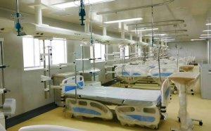 医院医用中心供氧系统有哪些特点