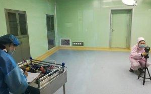 层流净化手术室的百级、千级、万级是什么意思