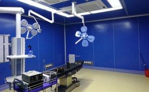 选择手术室层流净化公司要注意哪些方面
