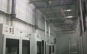 工厂集中供气系统相比气瓶供气有哪些优势