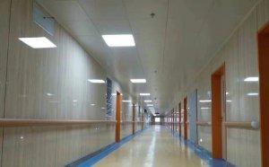 ICU净化工程的七个装修建设标准