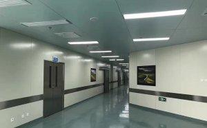四川手术室净化工程公司哪家好