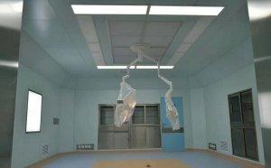 手术室净化工程设计施工中的四个注意事项