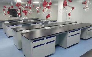 实验室集中供气系统有哪些优势特点