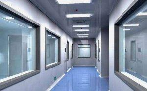 生物安全实验室设计建设时要考虑哪些方面