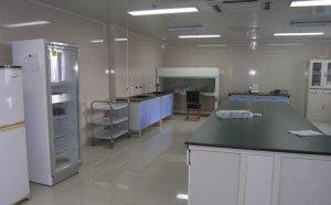 生物安全实验室的等级划分及操作规程