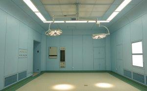 洁净ICU净化病房管理制度