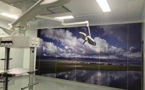 医院层流净化手术室如何保持环境清洁