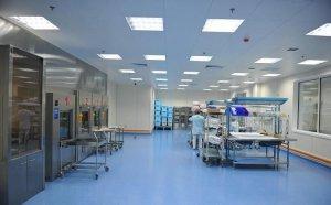 医院消毒供应中心CSSD净化要求标准