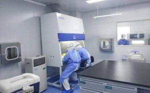PCR实验室十二条管理细则规范