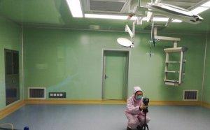 手术室净化工程发挥的优势作用