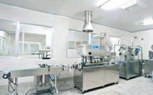 P2实验室设计建设依据及具体要求