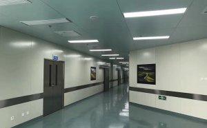 设计建造洁净手术室有哪些建筑要求?