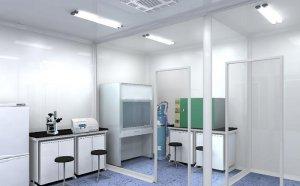 干细胞实验室设计建设规范要求